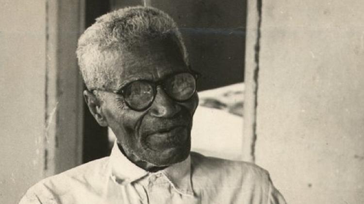 João Cândido (Imagem: Arquivo Nacional)