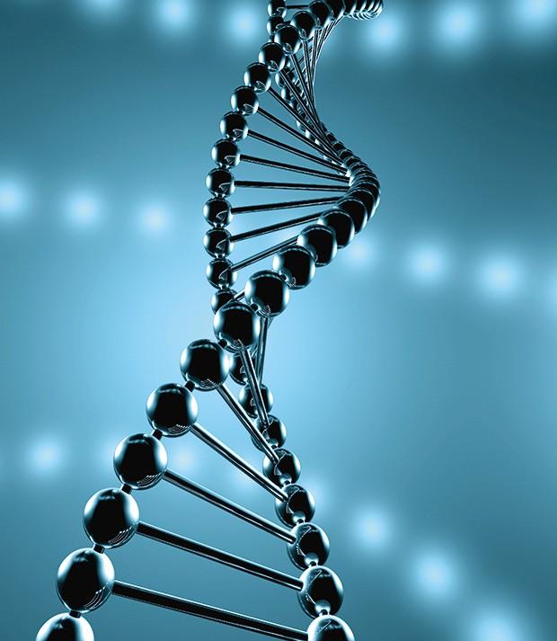 Cientista publica primeiro genoma de homem negro