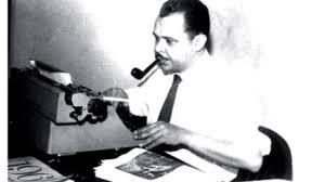 Clóvis Moura foi um grande estudioso da luta de classes com atenção ao papel do trabalhador negro brasileiro e sua história. (Foto: Imagem retirada do site A Verdade)