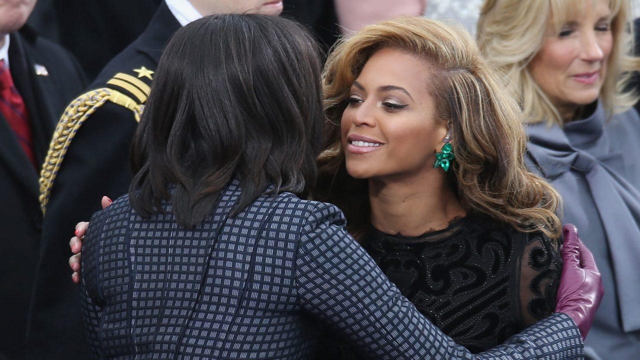 Michelle Obama e Beyoncé: amigas e feministas?