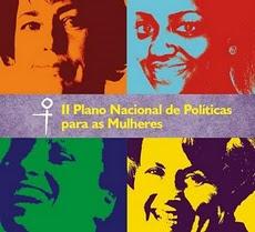 II Plano Nacional de Políticas para Mulheres