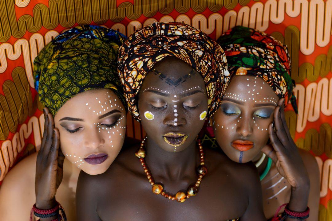 História e Cultura Afrobrasileira