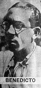 Benedicto Lopes, negro, brasileiro, piloto de carro
