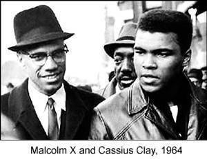 Malcolm e Ali