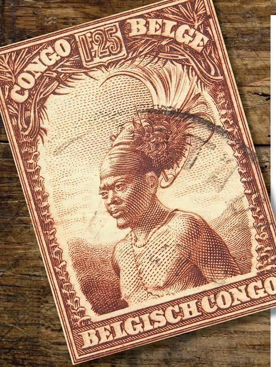 Congo Belga: independência x ditadura