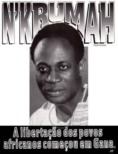 nkruma