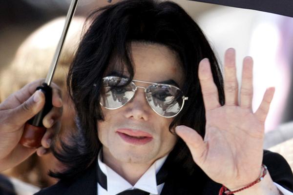 Imprensa internacional confirma câncer de pele de Michael Jackson