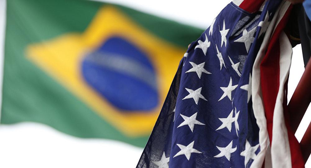 Plano de Ação Brasil-EUA contra o Racismo