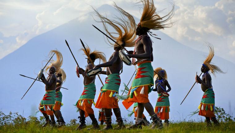 Governo financiará aula de cultura africana