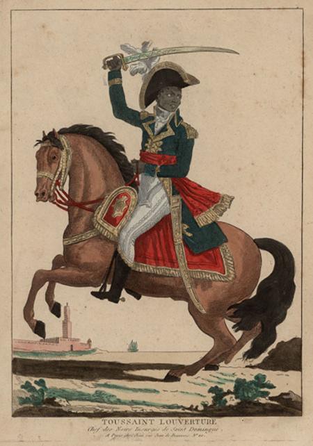 Toussaint Louverture4