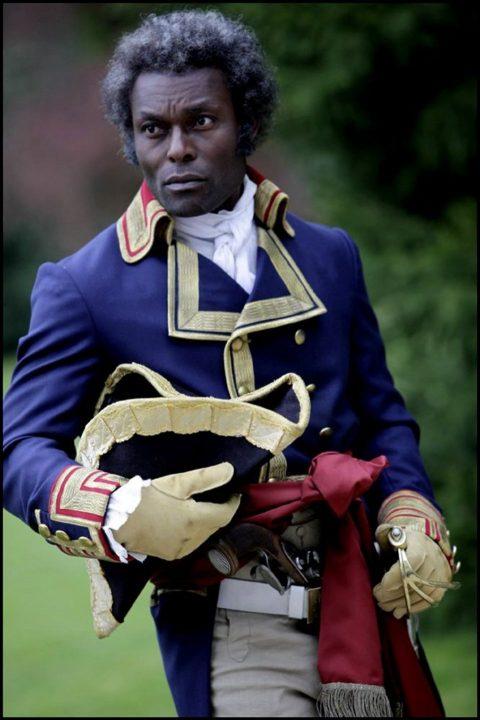 Toussaint Louverture7