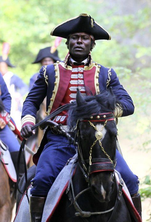Toussaint Louverture8
