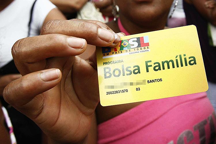 ONU pede que Bolsa-Família seja ampliado