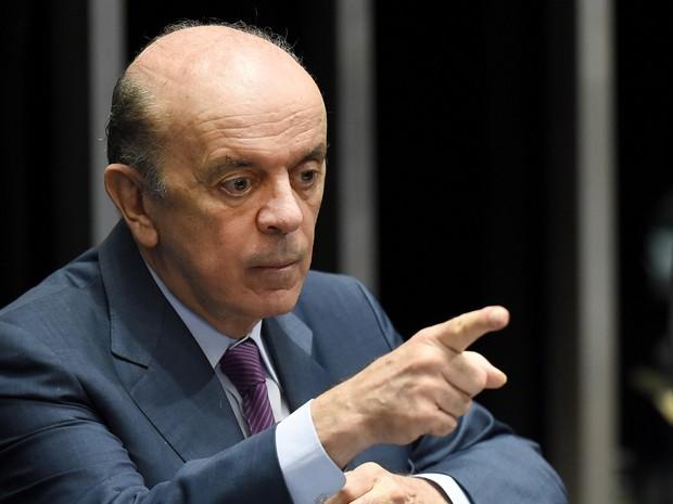 Secretário de Serra prevê ações afirmativas em 500 anos