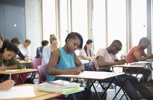 Aumenta acesso de negros ao ensino