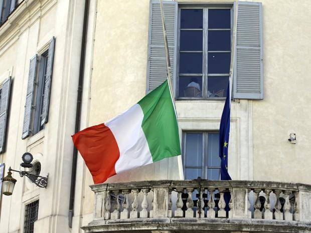 Câmara italiana aprova lei anti-imigração
