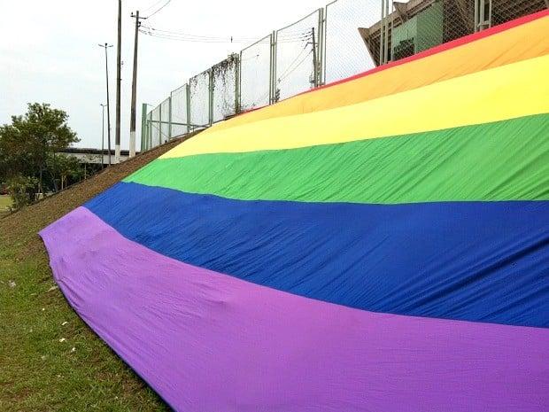 Minc defende tipificação da homofobia como crime em passeata no RJ