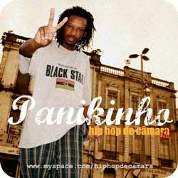 9ª Semana de Cultura Hip Hop