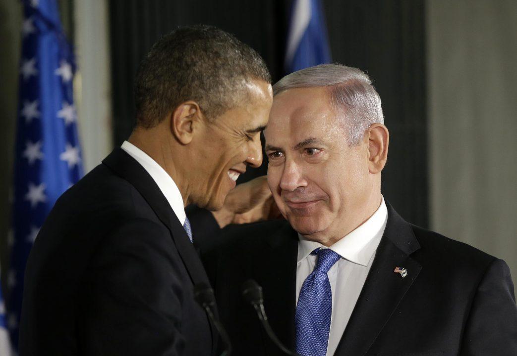 Cauteloso, Obama recebe Bibi