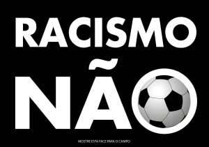 Racismo: uma dura realidade do futebol mundial