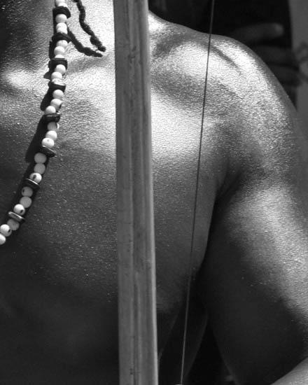 Ações pelo estudo da Cultura afro