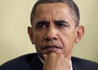Presidente perde apoio da esquerda, mas ganha na oposição - Obama -