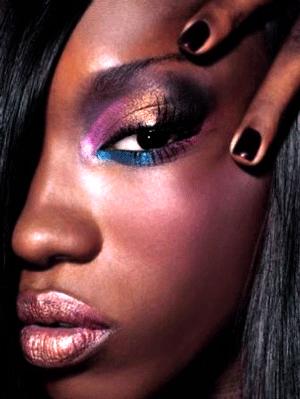Tratamentos para a pele negra