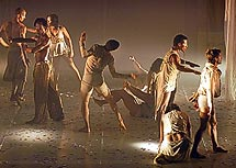 Fórum debate teatro e dança no país
