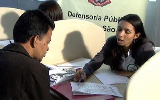 Defensoria Pública do Estado-SP abre 121 vagas para estagiários