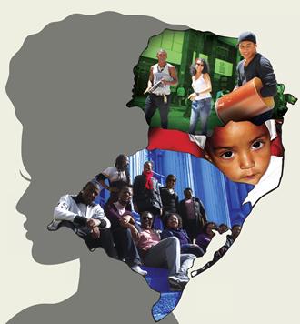 Curso de Comunicação para lideranças sociais e do movimento negro