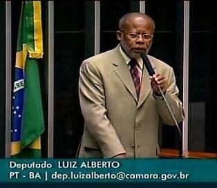 COTAS: LUIZ ALBERTO REBATE ACM NETO