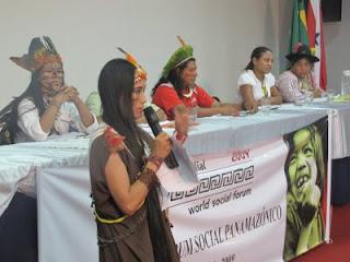 Manifesto Pan-Amazônico