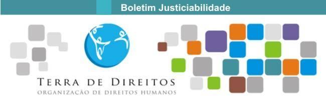 justiciabilidade