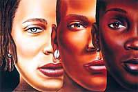 Mulheres negras não têm espaço nas políticas públicas do país, diz especialista