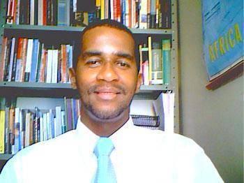 Juventude negra e segurança pública
