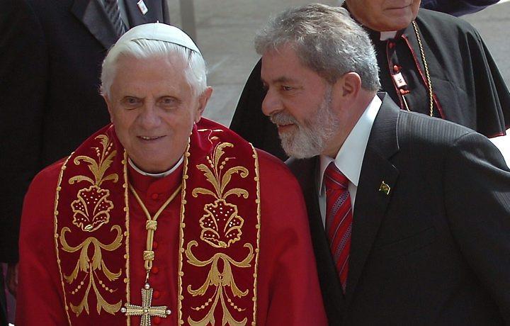 Câmara dos Deputados aprova estatuto jurídico da Igreja Católica na forma de Acordo internacional