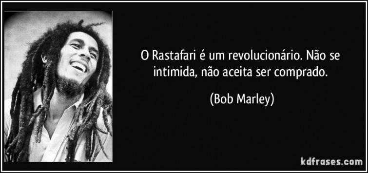 O Rastafari