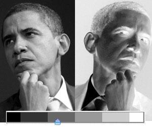 Demonizando um presidente pós-racial