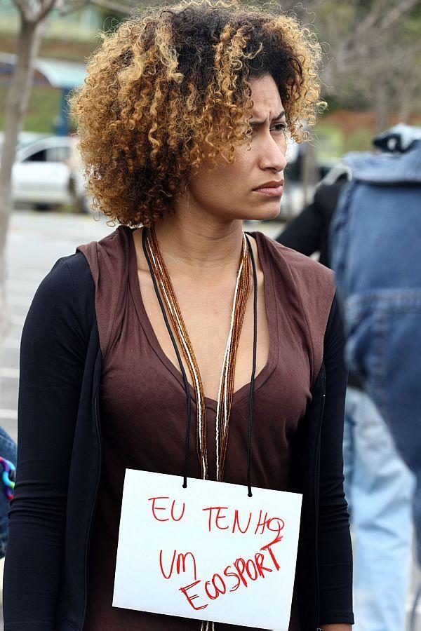 Racismo: Não compre onde te discriminam