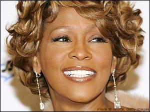 Whitney Houston diz que sua mãe a livrou das drogas
