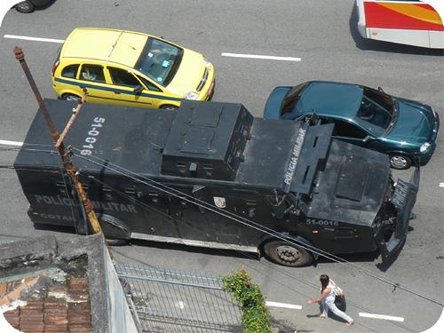Um massacre cotidiano (2)