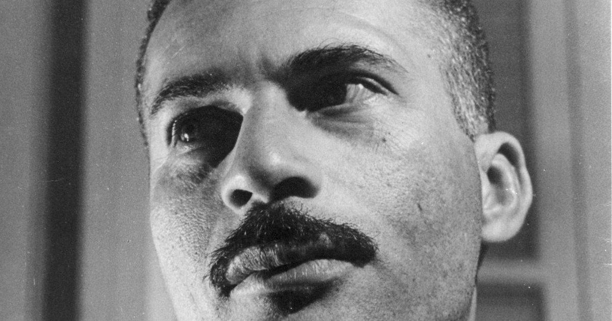 Carlos Marighella (Foto: Imagem retirada do site Diálogos do Sul)
