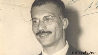 Marighella em foto de meados dos anos 1940 (Foto: Wikpédia/ Aperj)