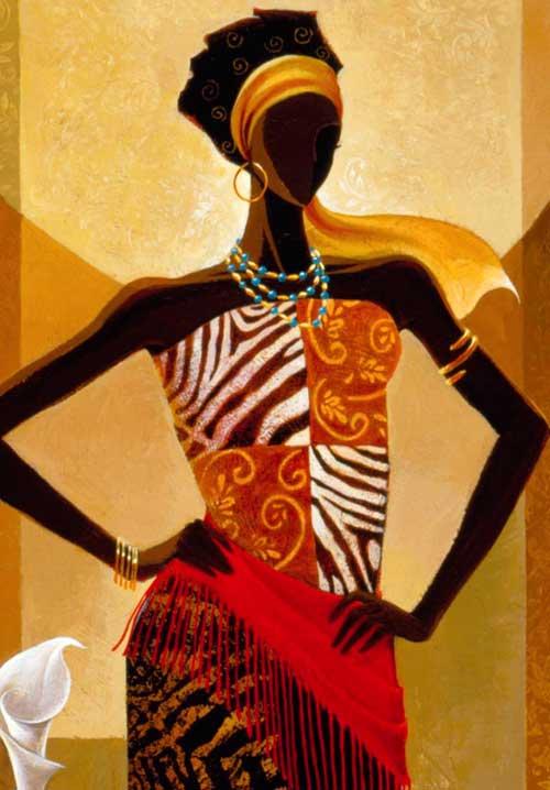 'Este vai ser o século das mulheres na África', diz Margarida Paredes