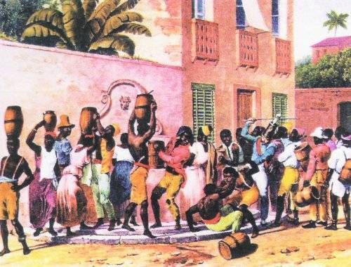 Rio fiscalizará disciplina obrigatória sobre cultura negra