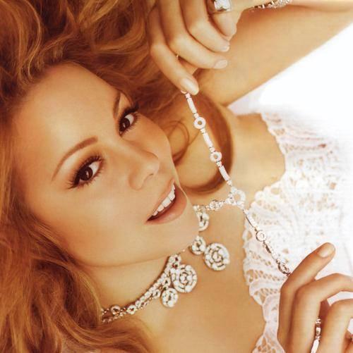 Oi Fashion Rocks: Mariah Carey