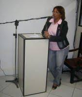 Sessão que discutiu violência contra as mulheres negras, foi extremamente proveitosa