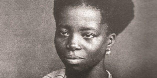 Tia Ciata é considerada matriarca do samba brasileiro e referência do candomblé no início do século DIVULGAÇÃO / ACERVO DA ORGANIZAÇÃO CULTURAL REMANESCENTES DE TIA CIATA