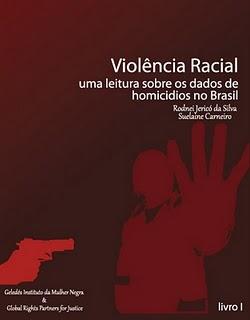Ebook - Violência Racial