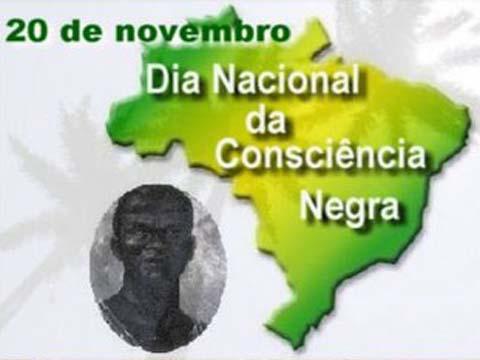 CAJAZEIRAS: Semana da Consciência Negra